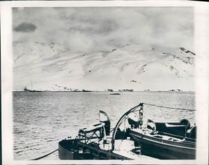 Hvalfjörður á stríðsárunum