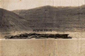HMS furious (47) Seydisfjord