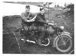 hermenn frá Englandi. Albert og Arthur á Sf. á stríðsárunum 1939-45.JPG